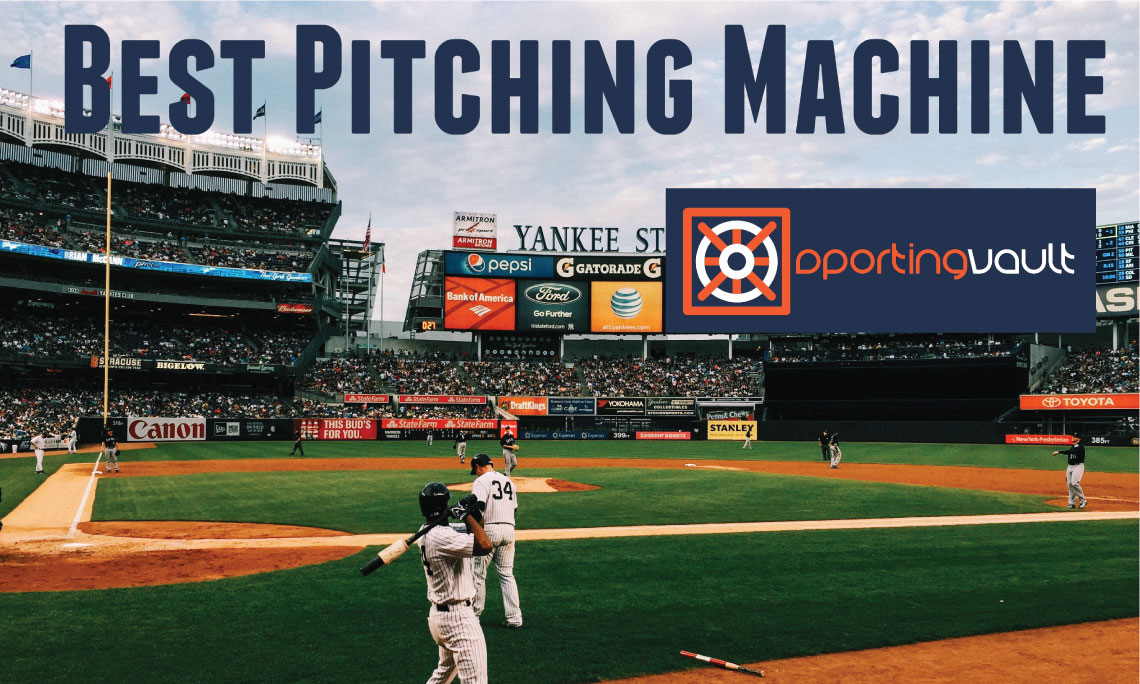 Best-Pitching-Machine