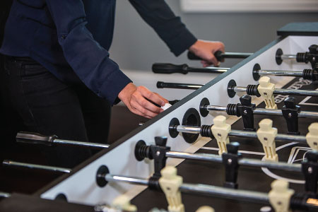 atomic-pro-force-foosball-table-put-in