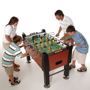 carrom-signature-foosball-table-family-play