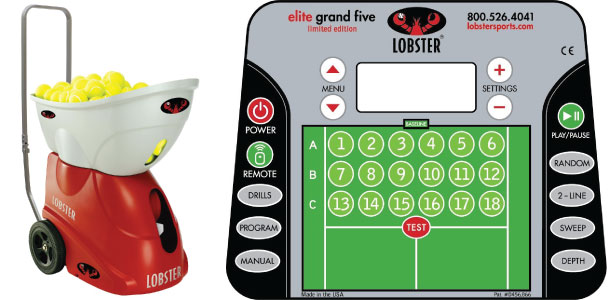 lobster-sports-elite-grand-v-limited-edition-portable-tennis-ball-machine