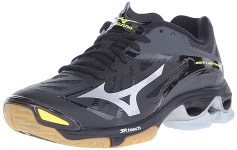 Best Volleyball Shoes For Hitters